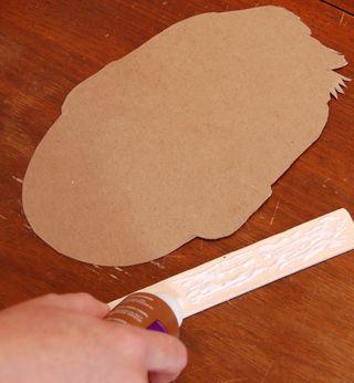 Glue stick kurt